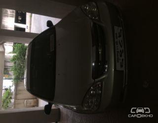 2005 Chevrolet Optra 1.6 Elite