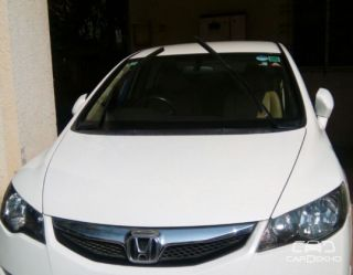 2011 Honda Civic 1.8 V MT