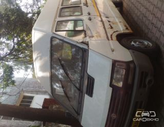 2011 Tata Winger Deluxe - Flat Roof (Non-AC)