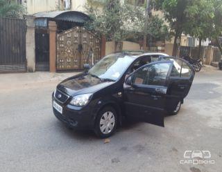 2006 Ford Fiesta 1.6 Duratec EXI