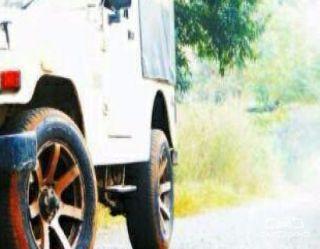 2011 Mahindra Thar DI 4X4