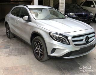 2016 Mercedes-Benz GLA Class 2014-2017 200 CDI