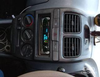 2005 Hyundai Accent GLS 1.6 ABS