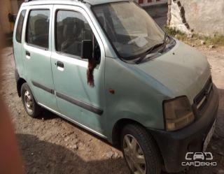 2004 Maruti Wagon R LXI