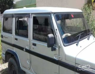 2005 Mahindra Bolero GLX
