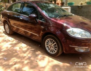2011 Fiat Linea Emotion Pack (Diesel)