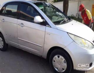 2008 Tata Indica Vista Aura 1.3 Quadrajet