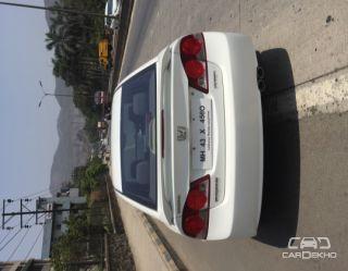 2008 Honda Civic 2006-2010 1.8 V MT