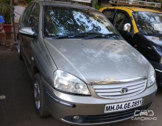 2013 Tata Indigo CS eGLX BS IV