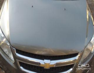 2015 Chevrolet Sail Hatchback 1.3 TCDi LS