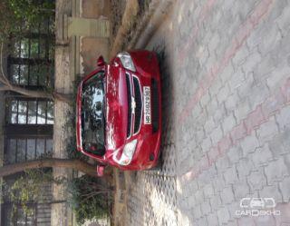 2013 Chevrolet Sail Hatchback LS ABS