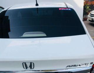 2017 Honda Amaze S i-DTEC