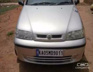 2006 Fiat Palio 1.2