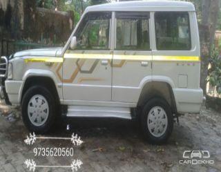 2013 Tata Sumo LX