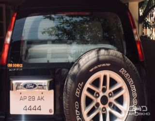 2010 Ford Endeavour 4X4 XLT AT