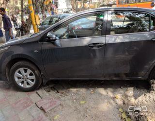 2014 Toyota Corolla Altis G