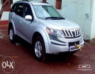 2015 Mahindra XUV500 W8 1.99 mHawk