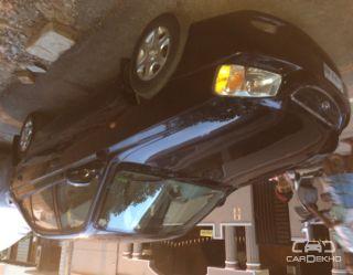 2009 Hyundai Accent GLX