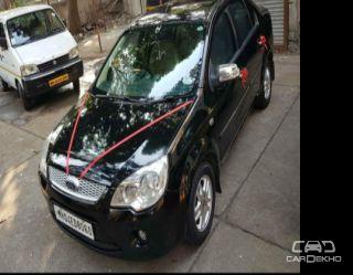 2010 Ford Fiesta Classic 1.4 SXI Duratorq
