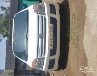 2009 Maruti Wagon R LX BSIII