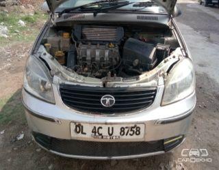 2007 Tata Indigo LS