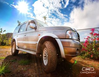2004 Ford Endeavour 4x2 XLT