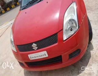 2007 Maruti Swift Lxi BSIII