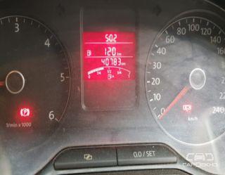 2013 Volkswagen CrossPolo 1.2 TDI