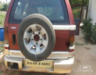 2001 Tata Safari Storme VX 4WD