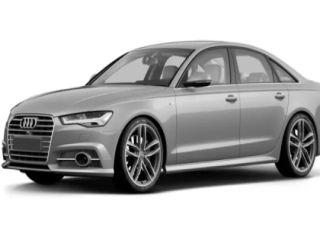 2017 Audi A6 35 TFSI Matrix