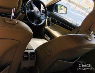 2009 Mercedes-Benz C-Class C 200 Kompressor Elegance AT