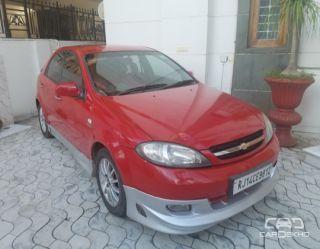 2008 Chevrolet OptraSRV 1.6