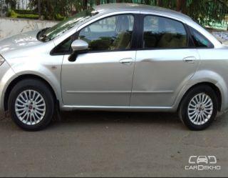 2010 Fiat Linea Dynamic