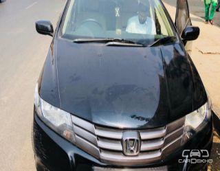 2011 Honda City V MT