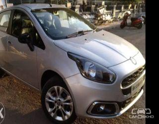 2014 Fiat Grande Punto EVO 90HP 1.3 Sport