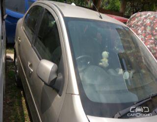2006 Ford Fiesta 1.6 ZXi Durasport ABS
