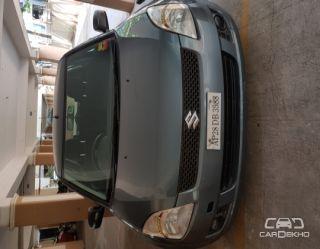 2008 Maruti Swift VXI BSIII