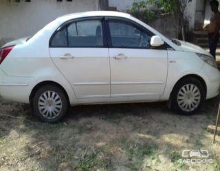 2011 Tata Manza Aura Quadrajet BS IV
