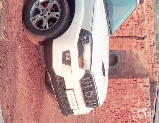 2014 Mahindra Scorpio S10 7 Seater
