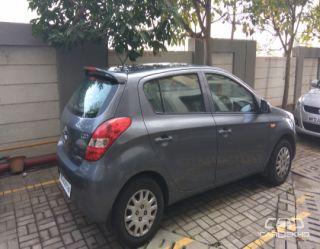 2010 Hyundai i20 1.4 Magna AT