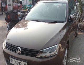 2013 Volkswagen Jetta 1.4 TSI Trendline