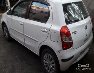 Used Toyota Etios Liva In Pune 6 Second Hand Cars For