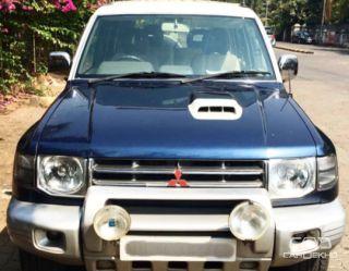 2008 Mitsubishi Montero 3.2 GLS