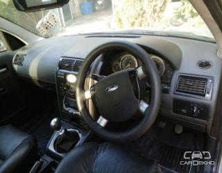 2002 Ford Mondeo Duratorq DI