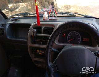 2017 Maruti Eeco 5 Seater AC