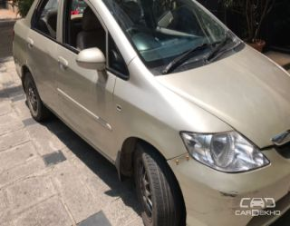2005 Honda City 1.3 EXI