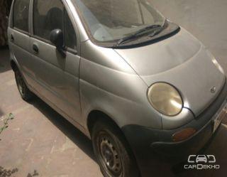 2000 Daewoo Matiz SD