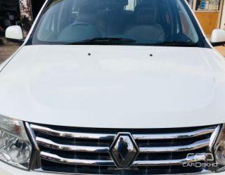 2013 Renault Duster 85PS Diesel RxL Plus