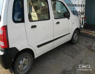 2007 Maruti Wagon R LX Minor