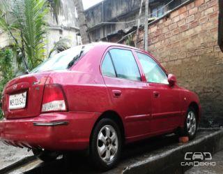 2005 Hyundai Accent VIVA